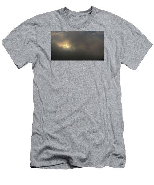 Persevere Men's T-Shirt (Slim Fit) by Carlee Ojeda