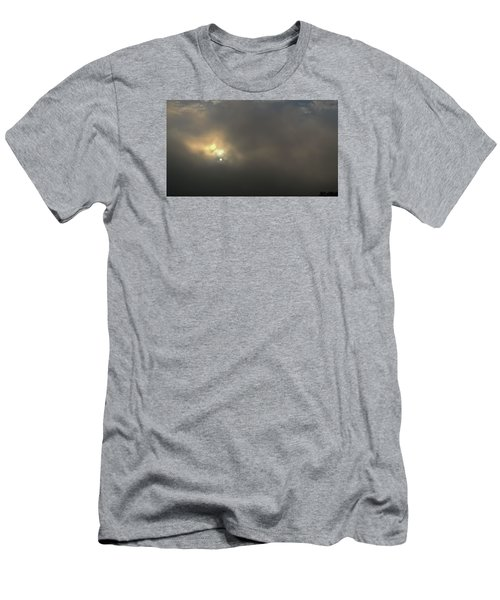 Persevere Men's T-Shirt (Athletic Fit)