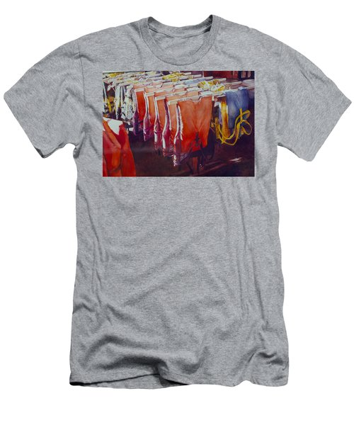Personal Flotation #1 Men's T-Shirt (Athletic Fit)