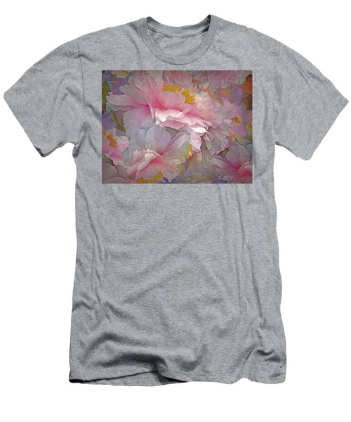 Petal Dimension 20 Men's T-Shirt (Athletic Fit)