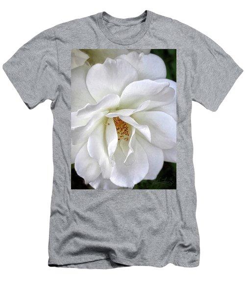 Petal Envy Men's T-Shirt (Athletic Fit)