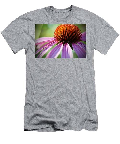 Petal's Edge Men's T-Shirt (Athletic Fit)