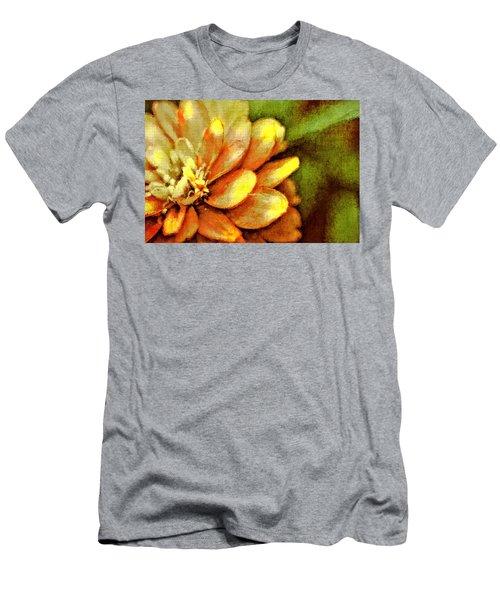 Petals Men's T-Shirt (Athletic Fit)