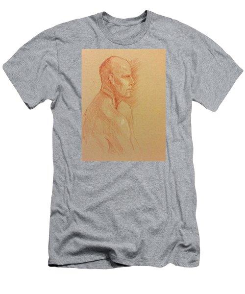 Peter #2 Men's T-Shirt (Athletic Fit)