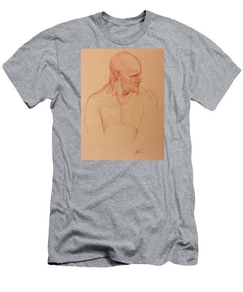 Peter Men's T-Shirt (Athletic Fit)