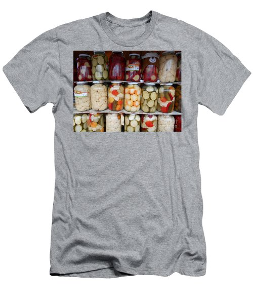 Pickles Anyone?  Men's T-Shirt (Athletic Fit)
