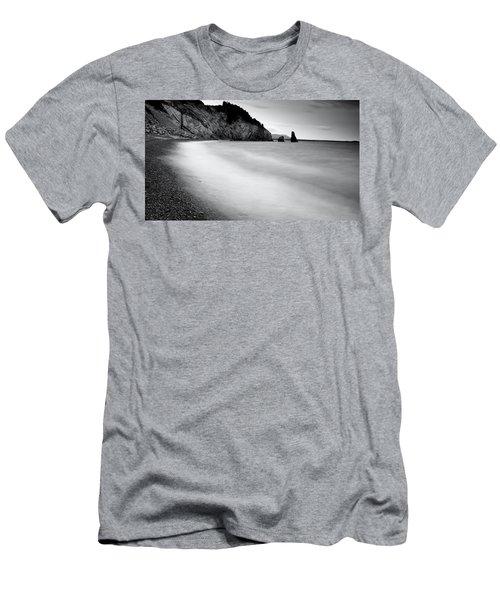 Pillar Rock Men's T-Shirt (Athletic Fit)