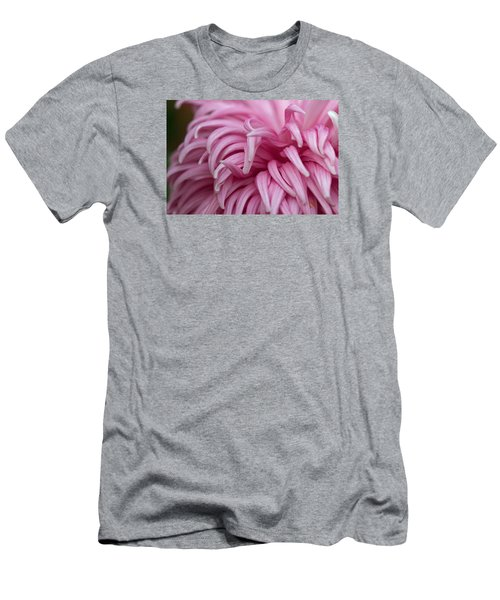 Pink Mum Men's T-Shirt (Athletic Fit)