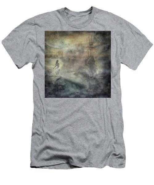 Pirates Cove Men's T-Shirt (Athletic Fit)