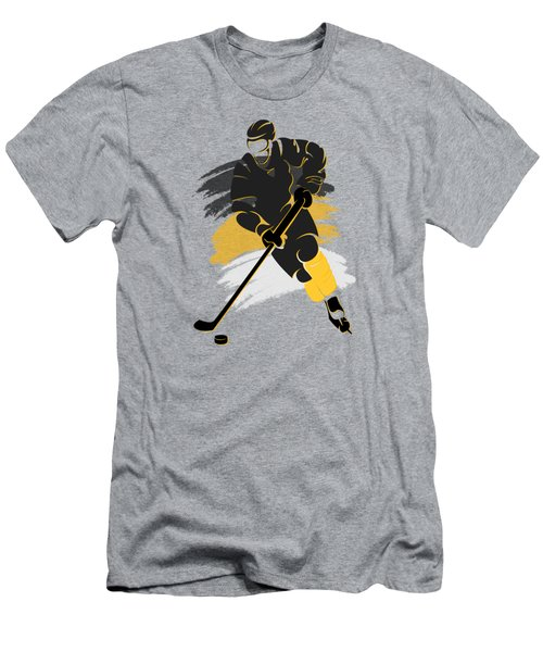 Pittsburgh Penguins Player Shirt Men's T-Shirt (Athletic Fit)