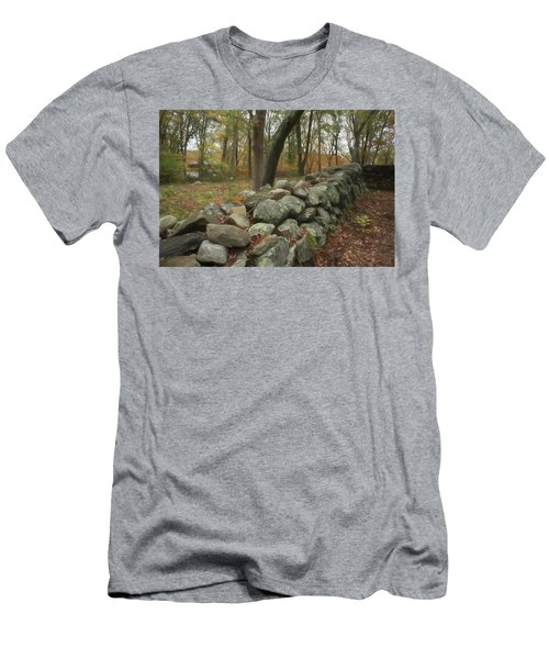 Place For A Hero Men's T-Shirt (Athletic Fit)