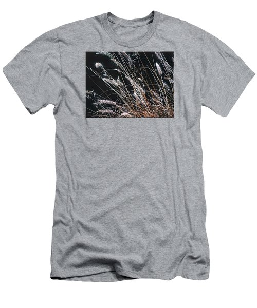 Plant Men's T-Shirt (Slim Fit) by Mikki Cucuzzo