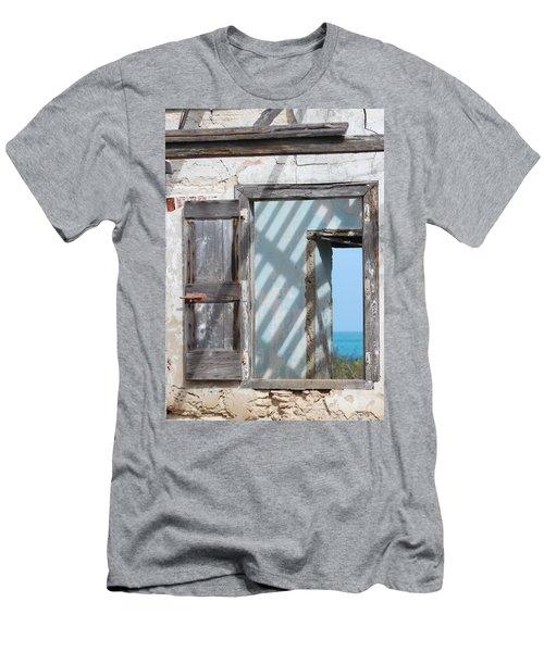 Plantation Quarters Men's T-Shirt (Athletic Fit)