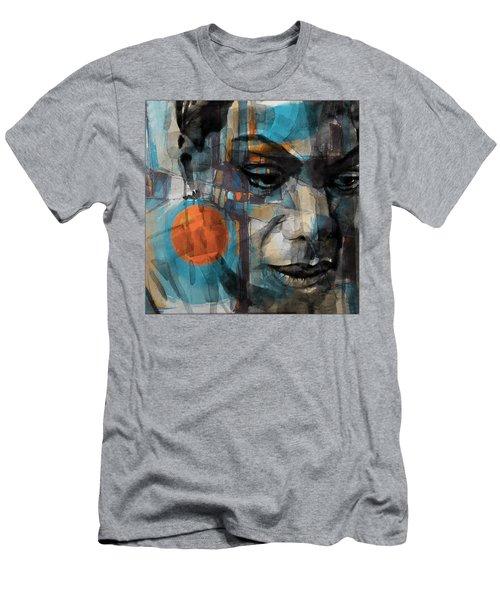 Please Don't Let Me Be Misunderstood Men's T-Shirt (Athletic Fit)