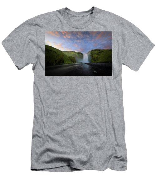 Pleinitude Men's T-Shirt (Athletic Fit)
