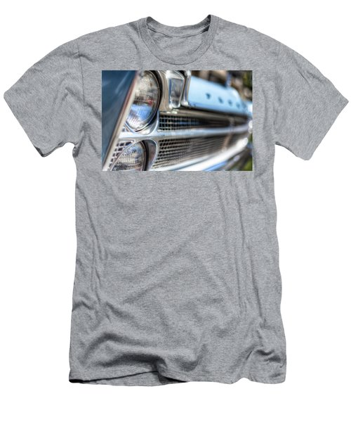 Plymouth Fury Men's T-Shirt (Athletic Fit)