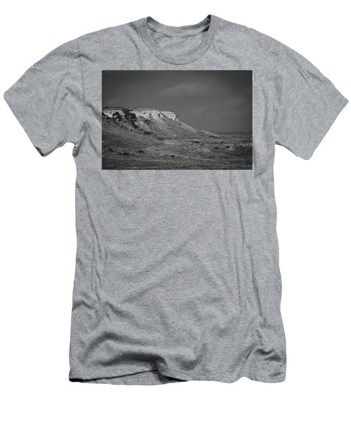 Point Of Rocks Men's T-Shirt (Athletic Fit)
