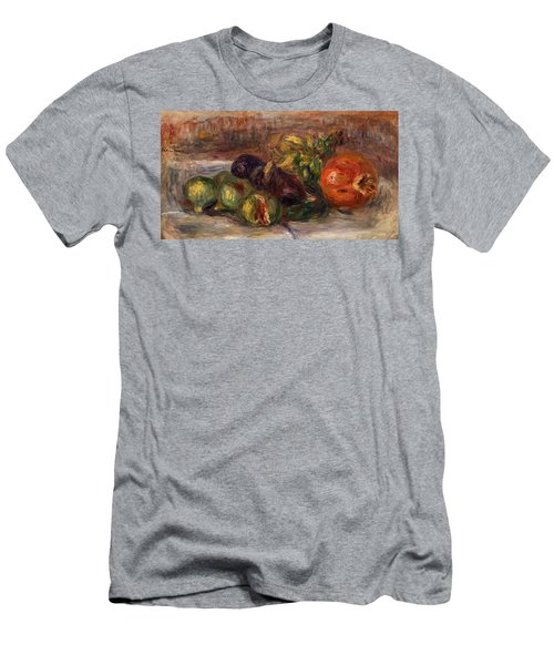 Pomegranate And Figs Men's T-Shirt (Athletic Fit)