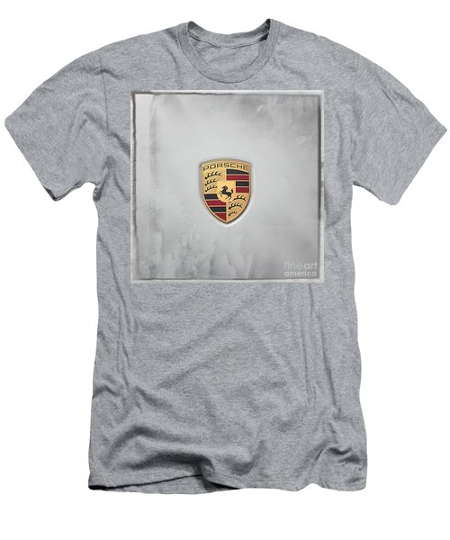 Porsche Men's T-Shirt (Slim Fit)