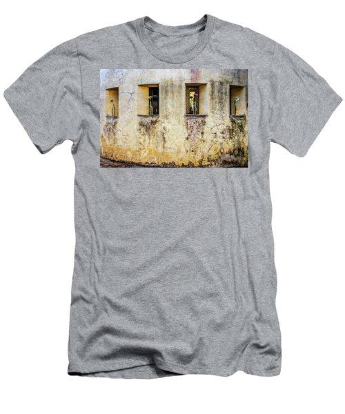 Portals Men's T-Shirt (Athletic Fit)