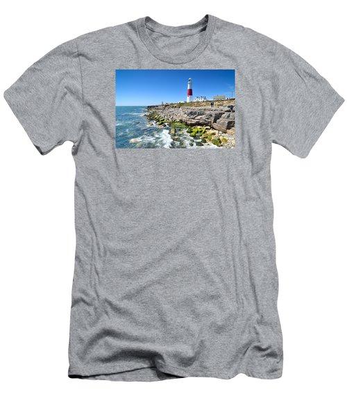 Portland 1 Men's T-Shirt (Athletic Fit)