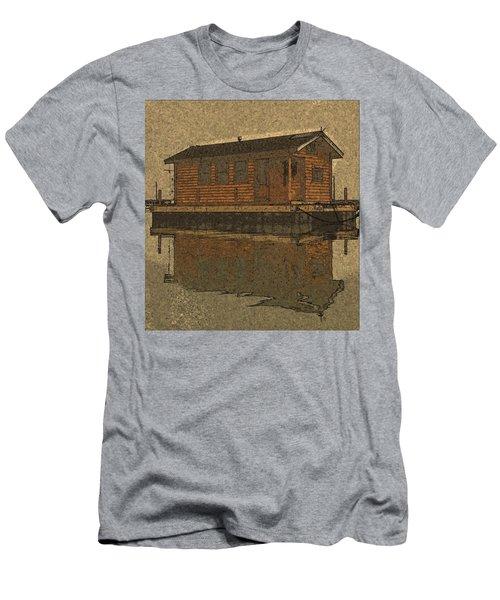 PR4 Men's T-Shirt (Athletic Fit)