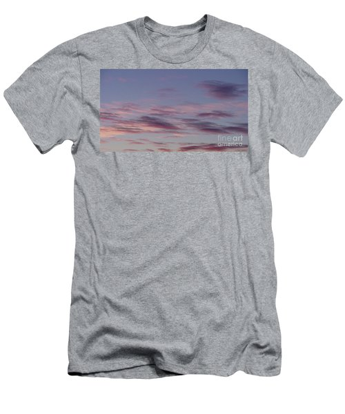Prairie Sunset Men's T-Shirt (Athletic Fit)