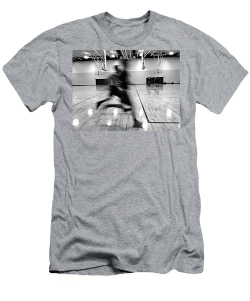 Preparation Is The Key To Opportunity Men's T-Shirt (Athletic Fit)