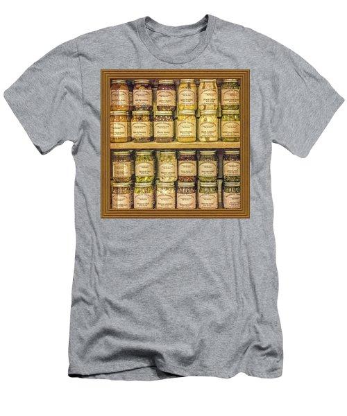 Preserves Men's T-Shirt (Athletic Fit)