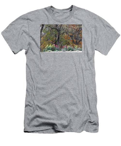 Pretty Display Men's T-Shirt (Athletic Fit)