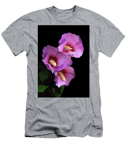 Pretty In Pink Men's T-Shirt (Athletic Fit)