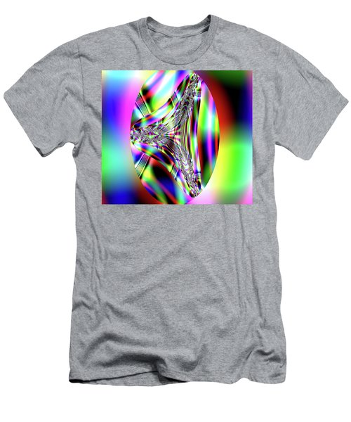 Prism Men's T-Shirt (Athletic Fit)