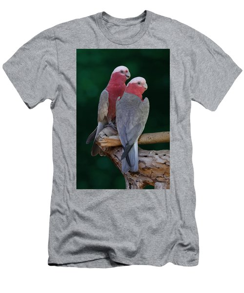Private Joke Men's T-Shirt (Athletic Fit)