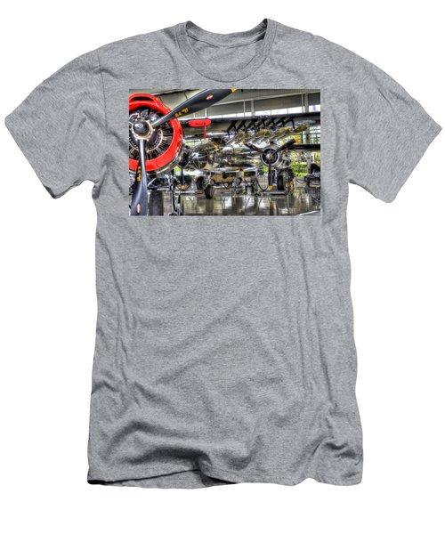 Prop Men's T-Shirt (Athletic Fit)
