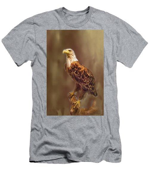 Proud Men's T-Shirt (Athletic Fit)