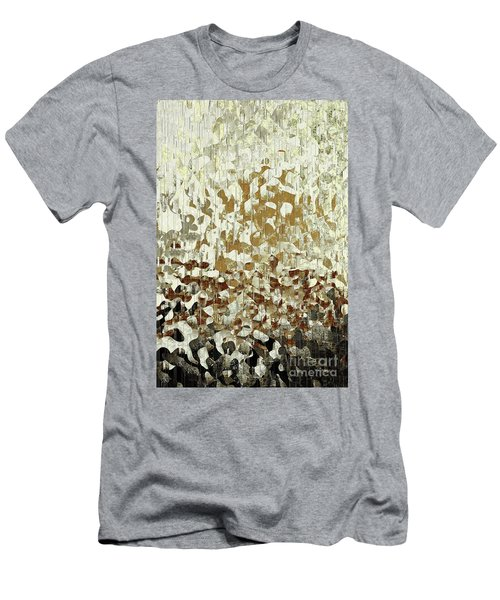 Psalm 37-39. My Comfort From Above Men's T-Shirt (Athletic Fit)