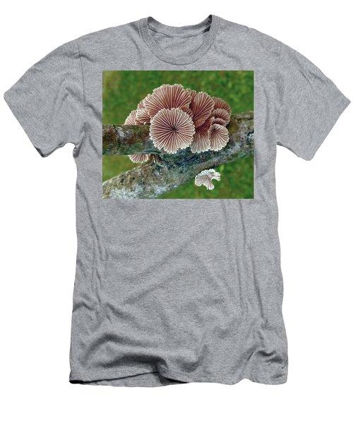 Psychedelichen Men's T-Shirt (Athletic Fit)