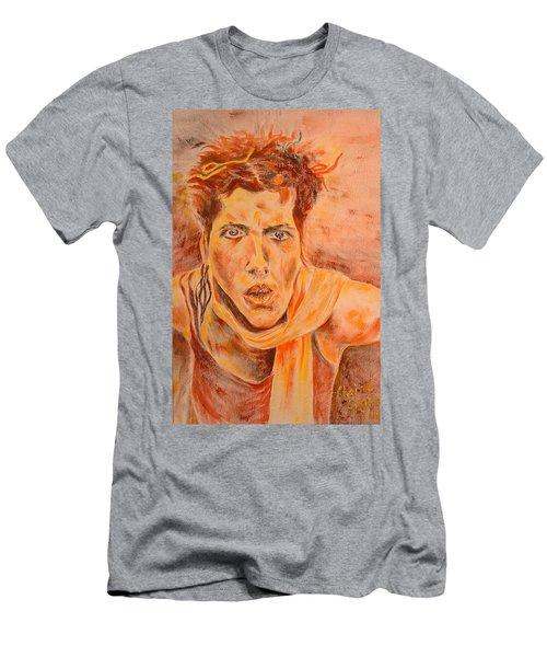 Puzzeld Men's T-Shirt (Athletic Fit)