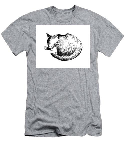Pywackit Men's T-Shirt (Athletic Fit)