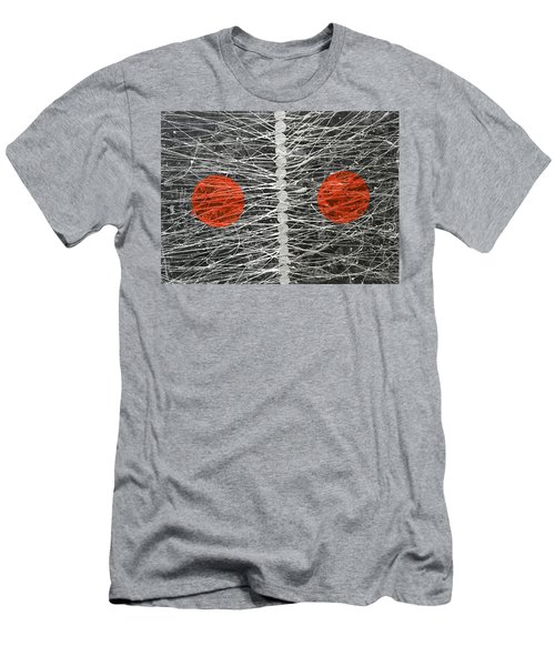 Quest Men's T-Shirt (Athletic Fit)