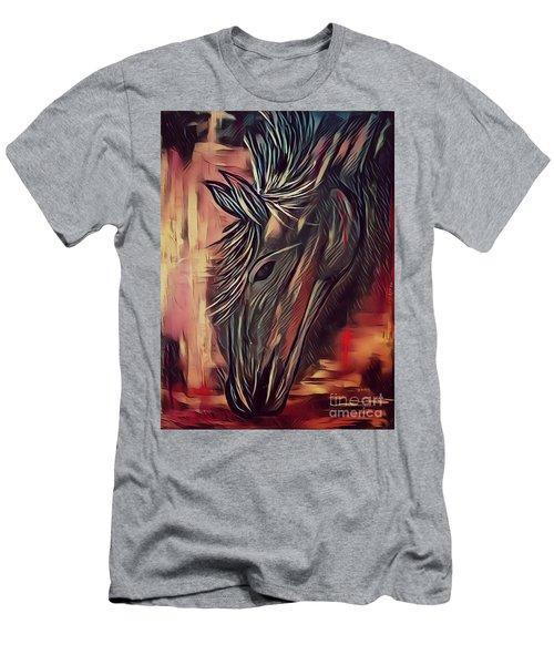 Quiet Strength Men's T-Shirt (Athletic Fit)