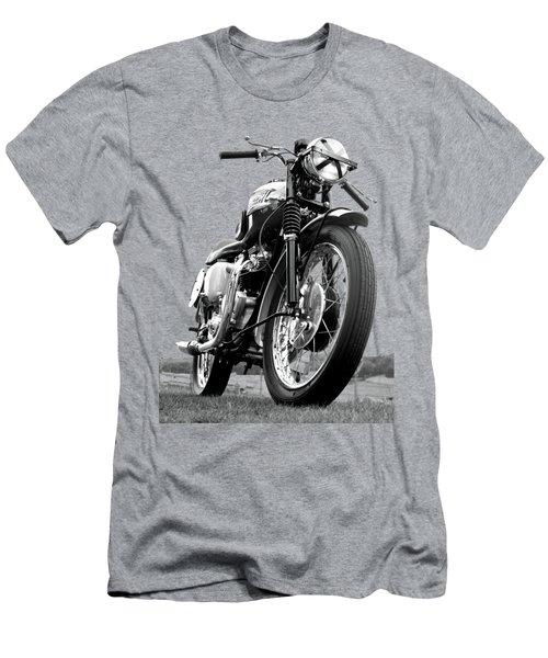 Race Day Men's T-Shirt (Athletic Fit)