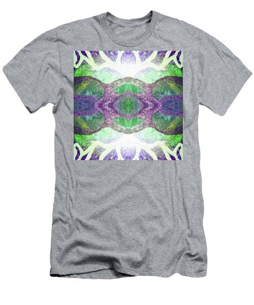 Radiance  Men's T-Shirt (Slim Fit) by Rachel Hannah