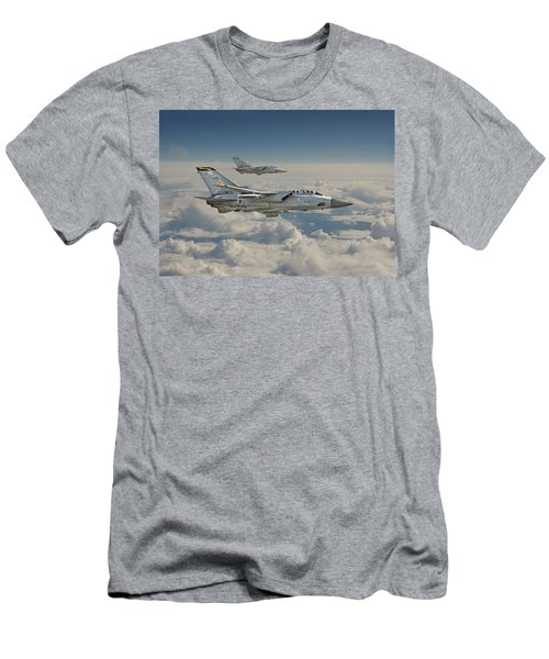 Raf Tornado Men's T-Shirt (Athletic Fit)