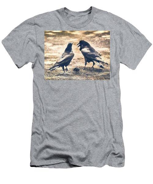 Rain Dance Men's T-Shirt (Athletic Fit)