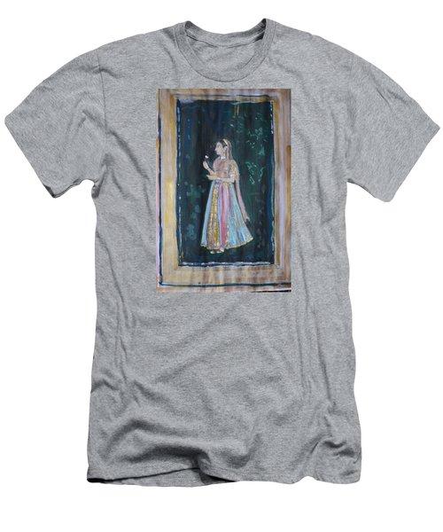 Raj Kumari Men's T-Shirt (Athletic Fit)