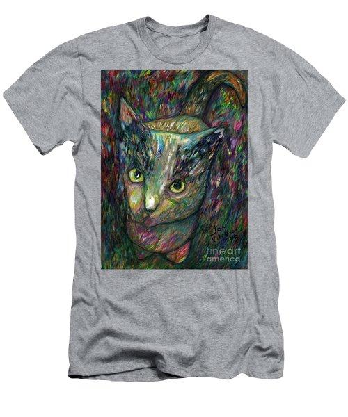Ramona Men's T-Shirt (Athletic Fit)