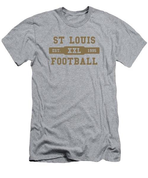 Rams Retro Shirt Men's T-Shirt (Athletic Fit)