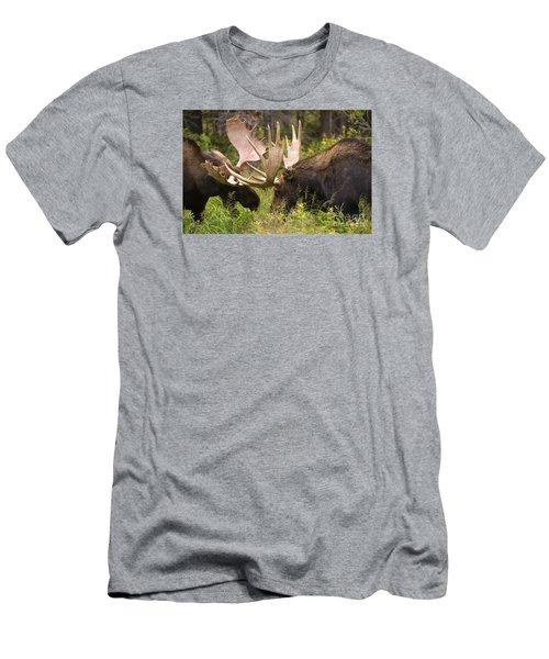 Reach Advantage Men's T-Shirt (Athletic Fit)