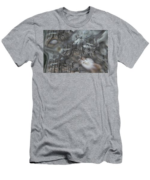 Recital For The Cold And The Eyes - Fourth Movement Men's T-Shirt (Athletic Fit)